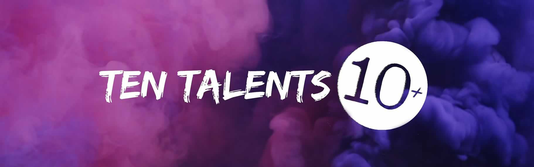 10 Talents Band