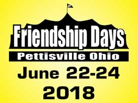 Friendship Days Festival June 22-23-24, 2018