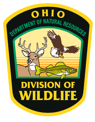 Ohio Department Of Natural Resources Wildlife Division